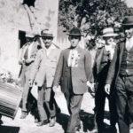 Procession provençale à Peyroules