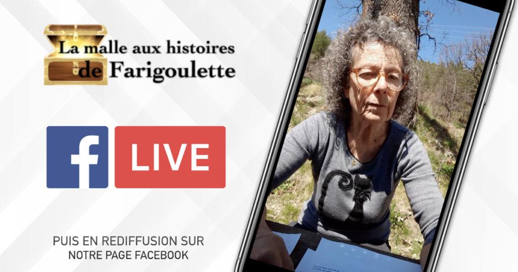 FB Live Farigoulette